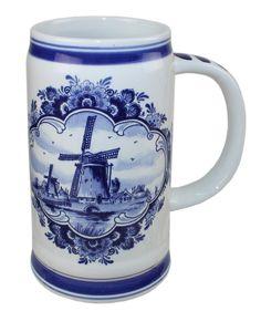Delft Blue Beermug