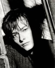 Edward Furlong. If you knew me in 8th grade, you know how I felt about him.