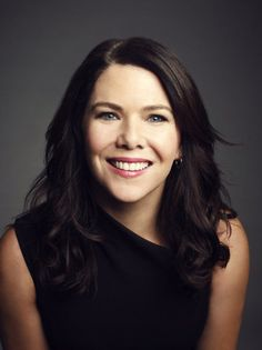 Parenthood. I absolutely love Lauren Graham is this show!
