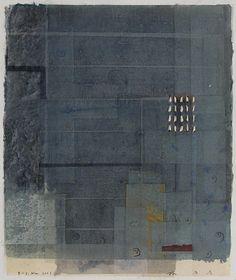 takahikohayashi:    林孝彦 HAYASHI Takahiko  D-5.Nov.2001  painting,collage