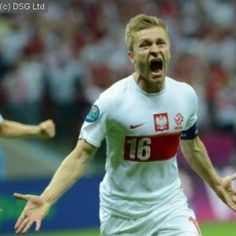 Co-hosts Poland face must-win Euro 2012 game (June 16 / 12). Yay, Polonia!