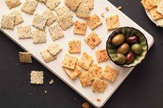 0981f8e6fc57 Gluten-Free Almond Flour Crackers