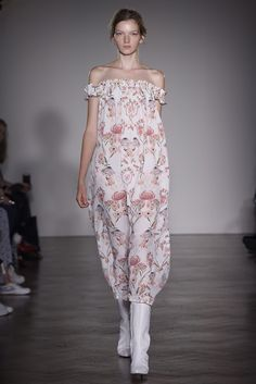 Mother of Pearl RTW Spring 2016