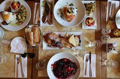 6 endroits où aller bruncher dans Hochelaga-Maisonneuve