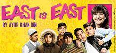 Image result for ayub khan din east is east