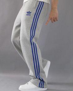 Mens Adidas Sweat Pants