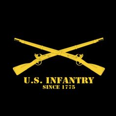 What is the best way to succeed in the Army infantry?