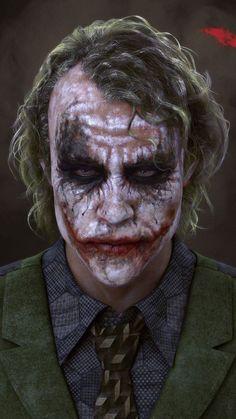 Joker Villian, HD Superheroes Wallpapers Photos and Pictures ID 42972 Le Joker Batman, Batman Joker Wallpaper, Der Joker, Joker Iphone Wallpaper, Joker Heath, Joker Wallpapers, Joker Art, Joker And Harley Quinn, Batman Arkham