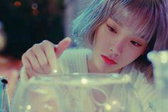 Taeyeon - MV Rain