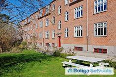 Vestervang 34B, st. th., 2500 Valby - Høj lys stuelejlighed i Valby #ejerlejlighed #ejerbolig #valby #selvsalg #boligsalg #boligdk