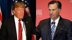 So Much for #NeverTrump=> GOP Nominee Trump Outperforming Romney at Same Point in 2012 Race