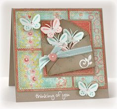 Bursting_with_butterflies_2. I LOVE this layout!!
