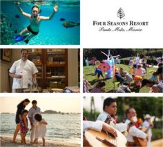 Spring vacations will be in full bloom at Four Seasons Resort Punta Mita during the Easter holiday weeks – a traditional annual vacation time in Mexico – with two weeks of specially-planned activities.