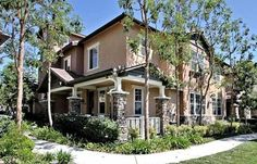 LADERA RANCH – The neighbor to the west of Laguna Niguel is the new master planned community of Ladera Ranch in Orange County, California. The home designs here are also architecturally appealing. Chambray Ladera Ranch | Ladera Ranch Real Estate