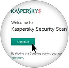 Kaspersky Security Scan | Проверка на вирусы бесплатно | Лаборатория Касперского