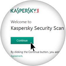 Kaspersky Security Scan | Téléchargement gratuit | Kaspersky Lab FR