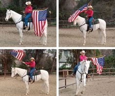 Parade-Proof Your Horse -- These de-spook strategies are essential if you plan to ride in a parade, plus they're excellent training for any horse.