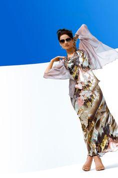 Kirsten Krog - Chanty Mode  #bruidsmoedermode #gelegenheid #chantymode