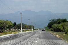 La Sierra de Escambray  Sancti Spíritus - Cuba