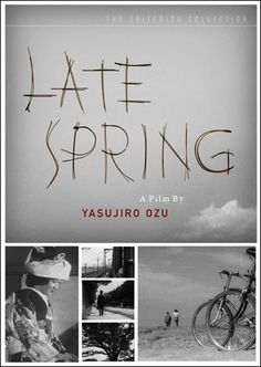 Late Spring (1949) - The Criterion Collection