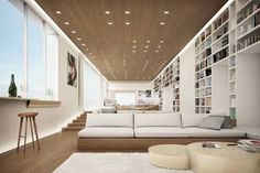Image result for built in sofa