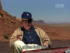 DIRECTED BY JOHN FORD (Interview)