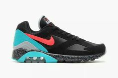 hot sales a4861 80807 Nike air max 180 Running Shoes Nike, Nike Free Shoes, New Nike Shoes,