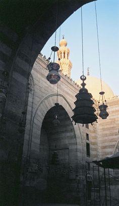 Madrassat Essultan Qalaoun   Cairo, EGYPT