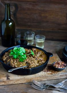 Curry Recipes, Beef Recipes, Family Recipes, Beef Rendang Recipe, Stewing Steak, Cooking Fresh Green Beans, New Zealand Food, Winter Dishes, Artisan Food