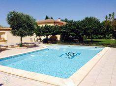 Belle villa aux portes du Lubéron