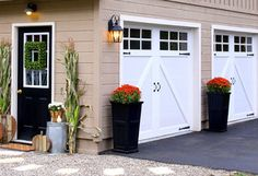 5 Fall Curb Appeal Looks