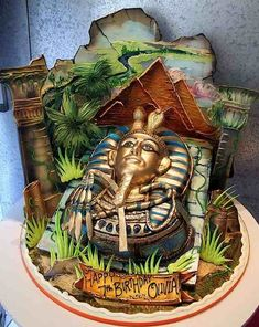 Cake Wrecks - Home - Sunday Sweets For American EducationWeek
