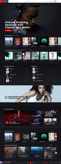 18 Clean & Modern Web Designs – From up North Online Web Design, Web Design Company, App Design, Design Ideas, Design Websites, Mobile Design, Modern Web Design, Creative Web Design, Graphic Design