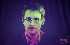 New York Times: June 5, 2015 - Op-ed: Edward Snowden: The world says no to surveillance