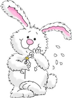 Easter Art, Hoppy Easter, Easter Crafts, Easter Bunny, Clipart, Bunny Painting, Cute Alphabet, Tole Painting Patterns, Easter Parade