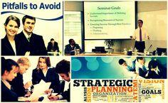 Avoid Pitfalls That Can Derail Your Business!