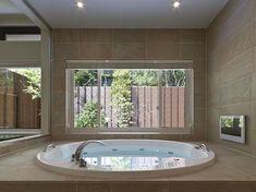 ゆとりあるスペースが可能にする至福の一時|事例紹介|BAINCOUTURE|NIKKO #barhroom #interior #NIKKO #BAINCOUTURE