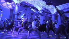 Video des soirée organisées par la firme Lululemon, vêtements techniques sport & Yoga http://fr.shop.lululemon.com/
