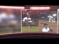 ©http://base.truemedia.mobi Watch - Los Angeles Dodgers v Arizona Diamondbacks - major league - amer...