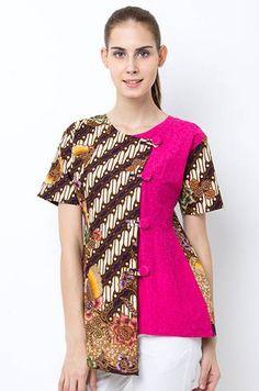 Contoh-Desain-Baju-Batik-Terbaik-27.jpg (324×490)
