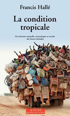 La Condition tropicale de Francis Hallé