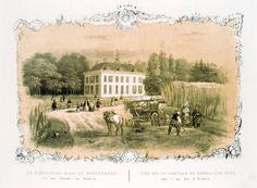 Jan Kneppelhout (1814-1885) koopt landgoed Hemelse Berg - Heemkunde Renkum Ursula, Painting, Art, Shop Signs, Art Background, Painting Art, Kunst, Paintings, Performing Arts