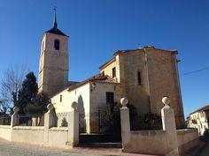 Cantimpalos. Segovia