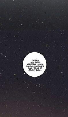 Anime Qoutes, Quotes Indonesia, Deep Quotes, Couple Pictures, Webtoon, Manga, Comics, Random, Memes