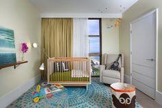 COTS design nursery set up ideas long curtains of schöner carpet