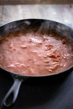 Raw Food Recipes, Sauce Recipes, Cooking Recipes, Southern Recipes, Southern Food, Southern Hospitality, Southern Style, Italian Gravy, Red Gravy