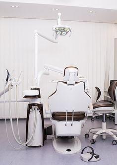 Zahnarztstuhl - Zahnklinik in Sopron Clinic, Dental, Chair, Furniture, Home Decor, Decoration Home, Room Decor, Home Furnishings, Stool