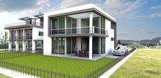 Small Family House/ Kyrenia, Architect : Onur Olguner Civil Engineer : Temuçin Yardımcı, Olguner Design Studio