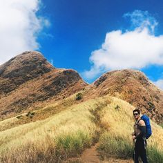 Sometimes you just have to breakaway from routine and see the world through a wanderer's eyes #mtbatulao #explorePH #jmadventures