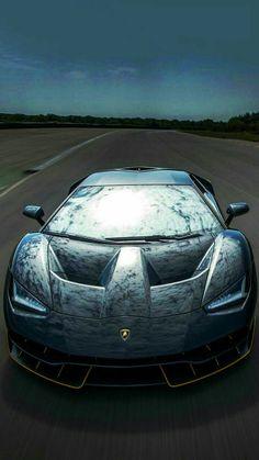 (°!°) Lamborghini Centenario Coupe